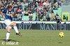 Climax discendente: Inizia timbrando il 5° gol in campionato, finisce ammonito al 93'.