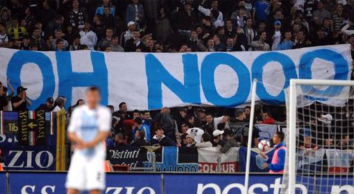Striscione-Oh-noooo-Lazio-Olimpico-2